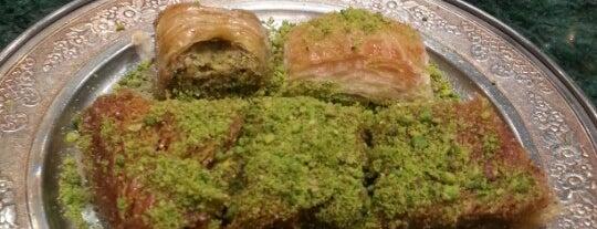 Kadayıfçı Saim Usta is one of Pastane & Dondurma.