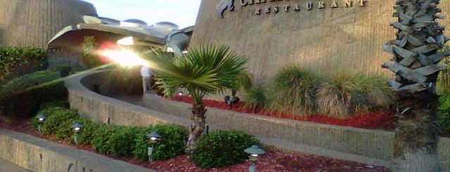 Chart House Restaurant is one of JAX , FL.