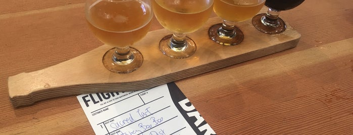 Barebottle Brewing Company is one of California Breweries 2.