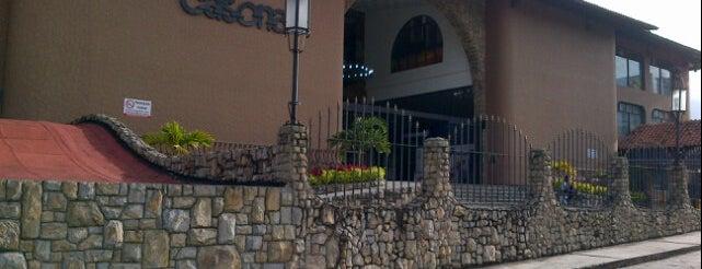 C.C. La Casona I is one of Top 10 favorites places in Los Teques, Miranda.