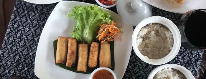 Steung Trorcheak Restaurant is one of Cambodia.