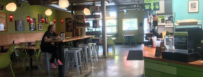 Laughing Planet Café Is One Of The 15 Best Places For Healthy Food In Reno
