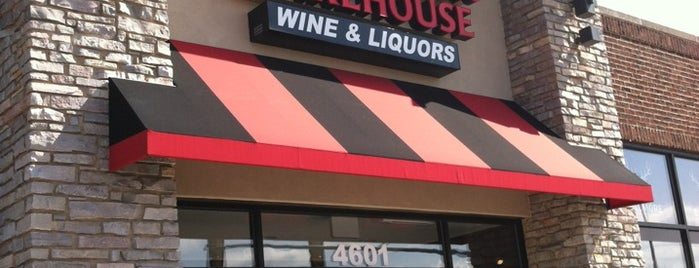 Garfields Beverage Warehouse is one of The 15 Best Liquor Stores in Chicago.