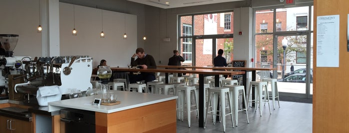 The 15 Best Coffee Shops in Baltimore