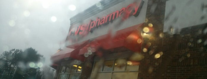 CVS Pharmacy is one of Top picks for Drugstores or Pharmacies.