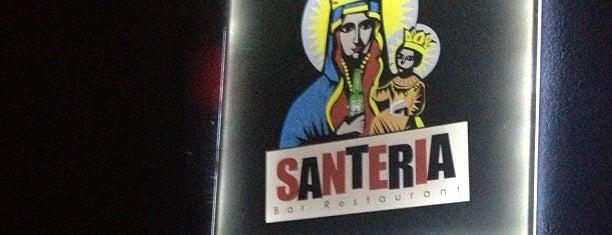 Bar Santería is one of Club La Tercera Descuentos.