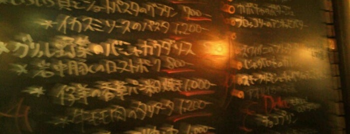 BAR DONTSUCCHI is one of 阿佐ヶ谷スターロード.