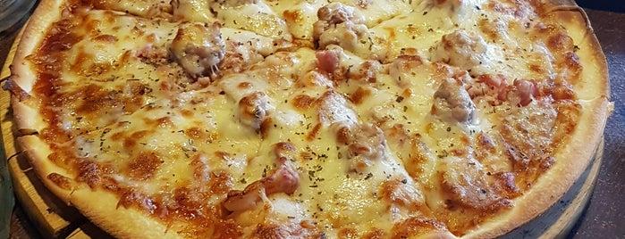 Skippys Pizza is one of Selangor.