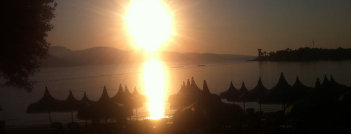 Rixos Premium Bodrum is one of Bodrum /TURKEY City Guide.