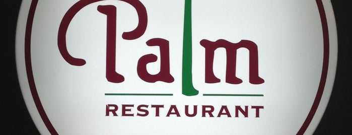 The Palm Orlando is one of Dining in Orlando, Florida.