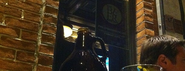 Growlers is one of Philly Favorites.