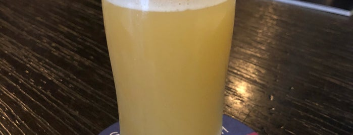 LIC Beer Project is one of New York Beer.