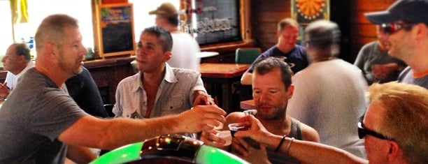The Depot Cabana Bar & Grill is one of Gayborhood #FortLauderdale #WiltonManors.