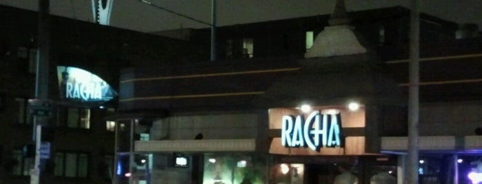 Racha Noodles & Thai Cuisine is one of Eat in Seattle.