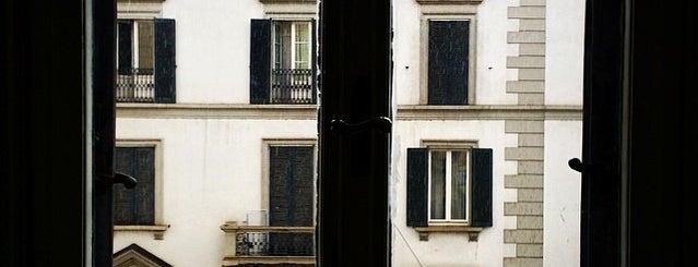 Bar Porta Genova is one of MilanoX.