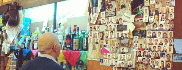 Bar Picchio is one of consigli che meritano..