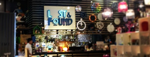 Lost & Found is one of Travel : Hong Kong.