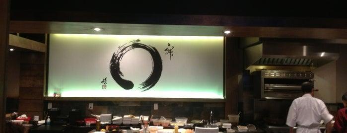 Sushi Kaji is one of Toronto.