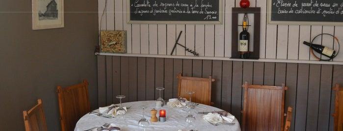 Le Bout en Train is one of Les restos de Steph G..