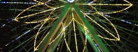 Big Wheel is one of Favorite Arts & Entertainment.