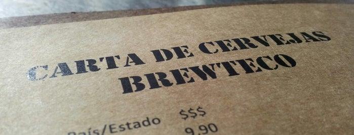 Brewteco is one of Rio de Janeiro.
