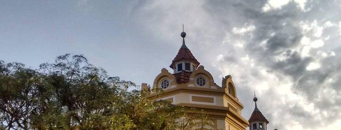 Museu Histórico de Itajaí is one of Itajaí.