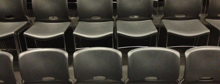 Dorothy Somerset Studio Theatre is one of Favorite Places at UBC.