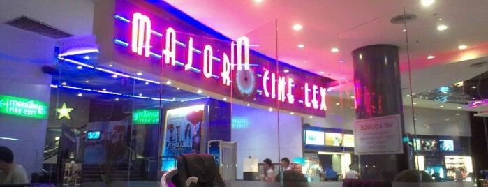 Major Cineplex Sukhumvit is one of Bangkok.