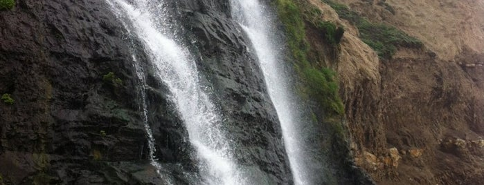 Alamere Falls is one of Attractions to Visit.