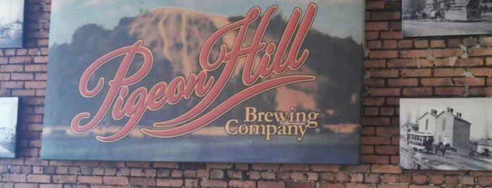 Pigeon Hill Brewing Company is one of Michigan Breweries.