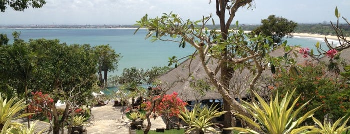 Four Seasons Resort Bali is one of Best Hotels in Bali.