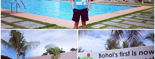 Bohol Beach Club is one of Tours outside MANILA!.