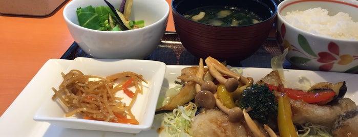 デニーズ 小田原荻窪店 is one of お食事処.