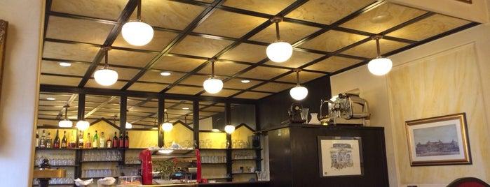 Café Restaurant Ministerium is one of Vienna.