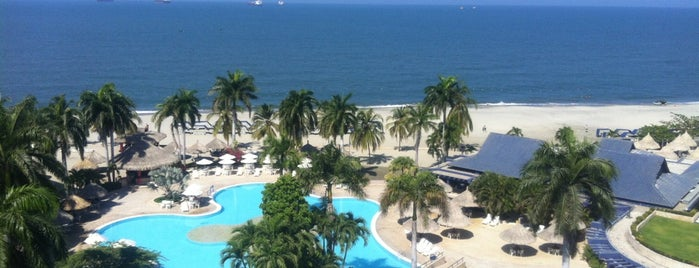 Hotel Zuana Beach Resort is one of Hoteles Colombia.