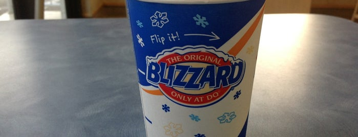 Dairy Queen/Orange Julius Clearwater is one of The 15 Best Places for Desserts in Clearwater.