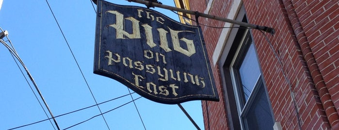 The Pub on Passyunk East is one of Philadelphia To-Do.