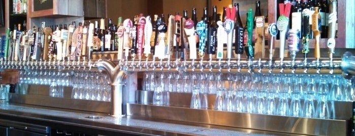 Jerry's is one of 2013 Chicago Craft Beer Week venues.