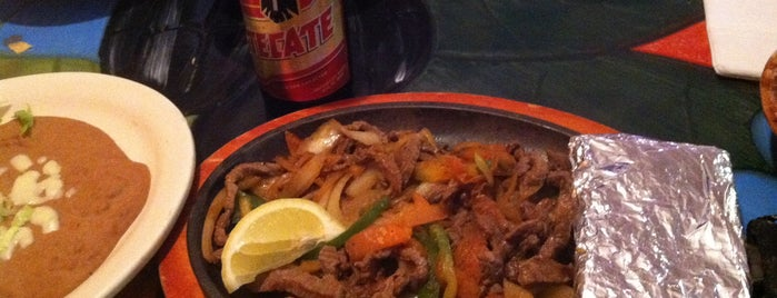 El Parian Mexican Grill is one of Best places to eat!.
