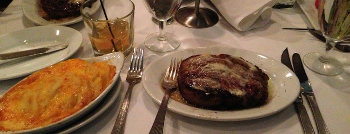 Ruth's Chris Steak House is one of Restaurants.