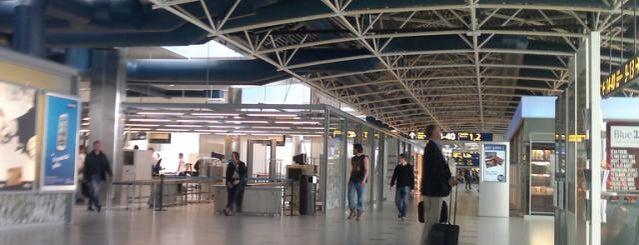 Gate 12 is one of Gaterun!.
