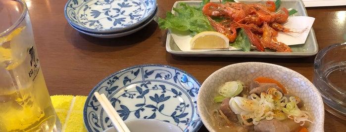 三平酒寮 渋谷店 is one of 渋谷.