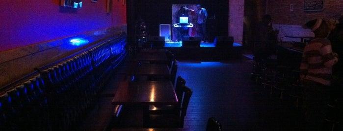 Czar Bar is one of Favorite Nightlife Spots.