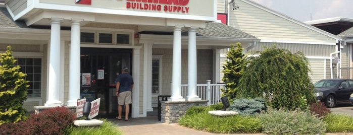 Material supplies for Riverhead building supply