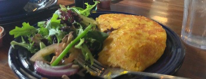 Zaguán Latin Bakery & Cafe is one of 2013 Iron Fork Restaurants.
