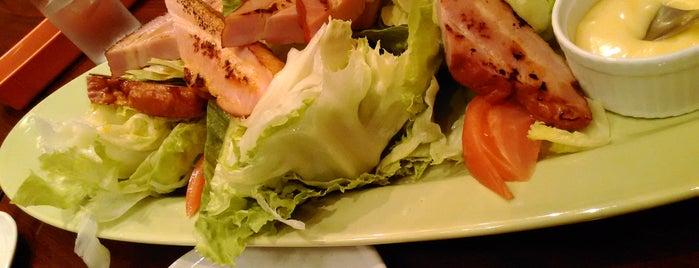 田中屋レストラン is one of lieu a Tokyo 3.