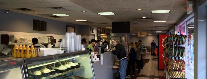 Barry Bagels is one of Great Local Spots.