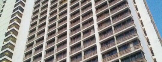 Hotel Pestana Bahia is one of Salvador.