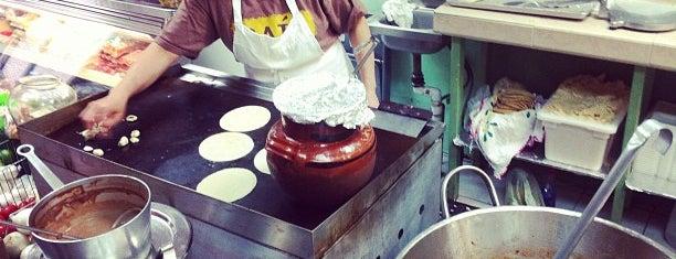 El Atoradera is one of Real Cheap Eats NYC.