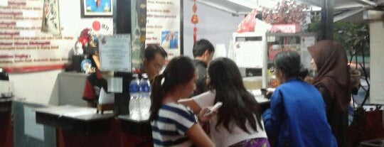 Kedai Ling Ling is one of Food Spots @Bandung.